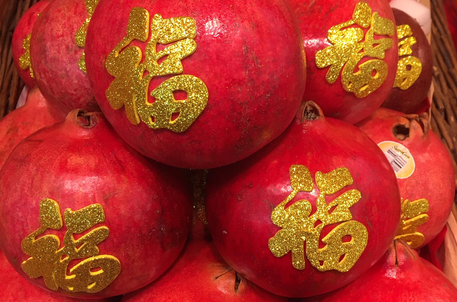 At Chinese New Year, food brings communities together
